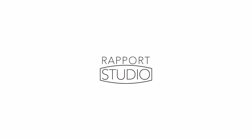 ラポールスタジオ1